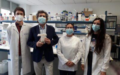 Los premios Triple Hélice de la Universidad de Zaragoza reconocen el compromiso con la transferencia de investigación